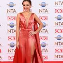Louisa Lytton – National Television Awards 2020 in London - 454 x 681