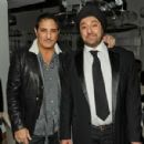 VIKRAM CHATWAL'S 40th Birthday Celebration at the Electric Room in Dream Downtown New York   Fri, 28 Oct 2011 - 300 x 300