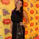Micaela Vázquez- Kids' Choice Awards Argentina 2015 - 199 x 350