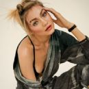 Gigi Hadid - W Magazine Pictorial [United States] (March 2016)