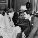 John Gilbert and Greta Garbo She was unhappy with the new role. She did not want to play another bad woman. Mayer was paternal but firm and told her she must return to the studio right away or be considered in breach of contract. - 454 x 310