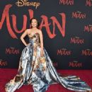 Ming-Na Wen – 'Mulan' Premiere in Hollywood - 454 x 517