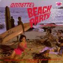 Annette Funicello - Annette's Beach Party