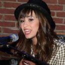 Disney Upfront Presentation With Demi Lovato