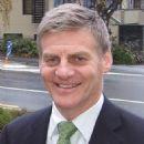 Bill English