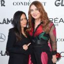 Pamela Adlon – 2018 Glamour Women of the Year Awards in NYC - 454 x 684