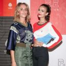 Victoria Justice – Nation x Woolmark Collaboration in New York