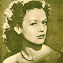 Simone Simon - Mein Film Magazine Pictorial [Austria] (19 July 1946) - 454 x 628