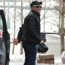 Musician Jon Bon Jovi is spotted out and about in New York City, New York on January 10, 2017. - 401 x 600