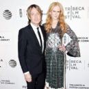 "Nicole Kidman :""The Family Fang"" Premiere - 2016 Tribeca Film Festival"