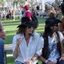 Justin Murdock - 2008 Coachella - Festival - 454 x 304