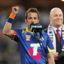 A-League All Stars v Juventus August 10, 2014