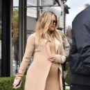 Khloe Kardashian – Leaving Petit Tresor in Los Angeles - 454 x 658