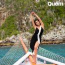 Flávia Alessandra - Quem Magazine Pictorial [Brazil] (16 November 2018) - 454 x 454