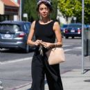 Sarah Hyland – Out in Hollywood