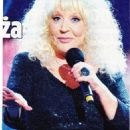 Alla Pugacheva - Rewia Magazine Pictorial [Poland] (18 September 2019) - 454 x 1317