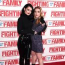 "Florence Pugh – ""Fighting With My Family"" Premiere in London 02/25/2019 - 429 x 600"