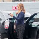 Alicia Silverstone – Seen at a pharmacy in Los Angeles