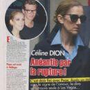 Céline Dion - Ici Paris Magazine Pictorial [France] (27 September 2017)