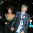 James Bourne and Kara Tointon - 454 x 952