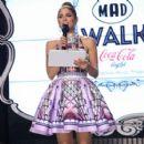 Mary Synatsaki: Madwalk 2014