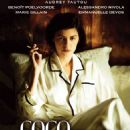 Coco avant Chanel Movie Posters