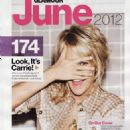 Carrie Underwood Glamour US June 2012 - 454 x 627