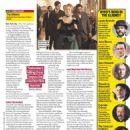 Dakota Fanning – TV and Satellite Week Magazine (April 2018)