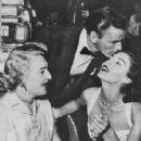 Frank Sinatra and Ava Gardner - 426 x 576