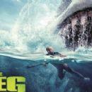 The Meg (2018) - 454 x 239