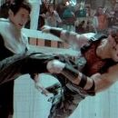 Jet Li stars in Louis Leterrier's UNLEASHED, a Rogue Pictures release.