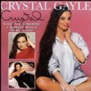 Cage the Songbird / Nobody Wants to Be Alone - Crystal Gayle - Crystal Gayle