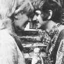 Ringo And Maureen Starkey - 417 x 600