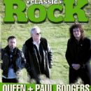 Paul Rodgers, Brian May & Roger Taylor - 454 x 623