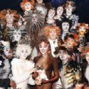 CATS  Original 1982 Broadway Cast Starring Betty Buckley - 454 x 301
