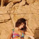 Cecilia Gomez (Model) - Annabelle Magazine Pictorial [Switzerland] (18 May 2016)