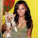 Ashanti Douglas - Ashanti - 'There's No Place Like Home' Dog Adoption - New York City Center In New York City 2009-05-30