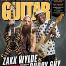 Zakk Wylde & Buddy Guy - 454 x 579