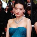 Shu Qi - The 'Up' Premiere - The Palais Des Festivals During The 62 Annual Cannes Film Festival In Cannes, France 2009-05-13 - 454 x 755