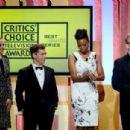 The 3rd Annual Critics' Choice TV Awards