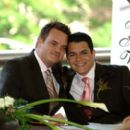 Alex and Lynn of The Amazing Race Get Married at Ottawa Congress Centre in Ontario