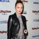 Rolling Stone Magazine Official 2012 American Music Awards VIP After Party - Kaylee DeFer