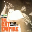 The Cat Empire - Live at Martyrs'
