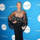 Molly Sims – 7th Biennial UNICEF Ball in Beverly Hills - 454 x 663