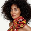 Tracee Ellis Ross - Glamour Magazine Pictorial [United States] (February 2018) - 454 x 637