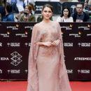 Aura Garrido - Closing Day - Red Carpet - Malaga Film Festival 2018 - 444 x 600