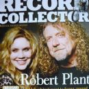 Alison Krauss, Robert Plant - Record Collector Magazine Cover [United Kingdom] (June 2008)