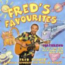 Fred Penner - Fred's Favourites