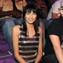 Tinsel Korey Attends the 'America's Best Dance Crew' Championships