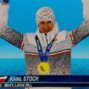 Olimpic Soczi 2014 - gold medal - 454 x 334
